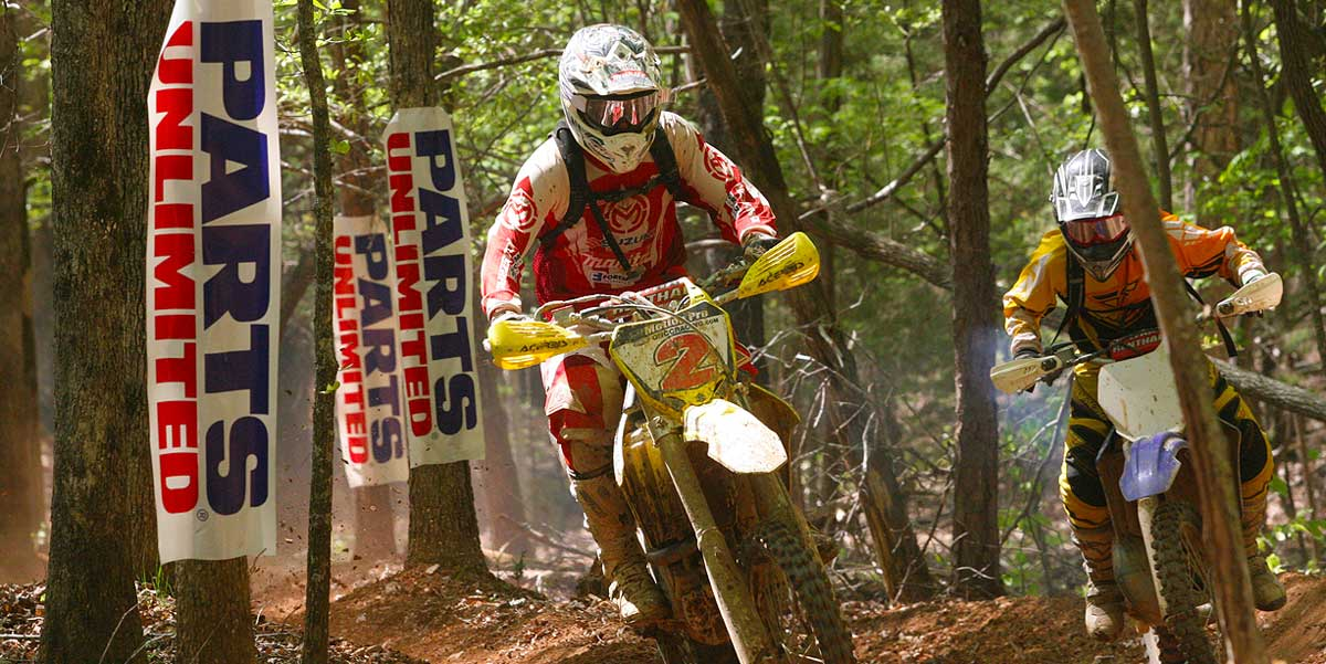 GNCC Big Buck