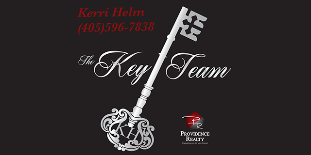 The Key Team Kerri Helm