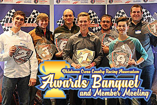 2020 Season Awards Banquet and Member Meeting