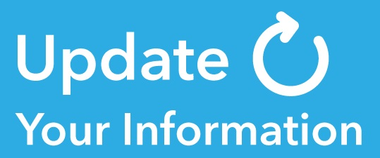 Check and/or Update Your Rider Info