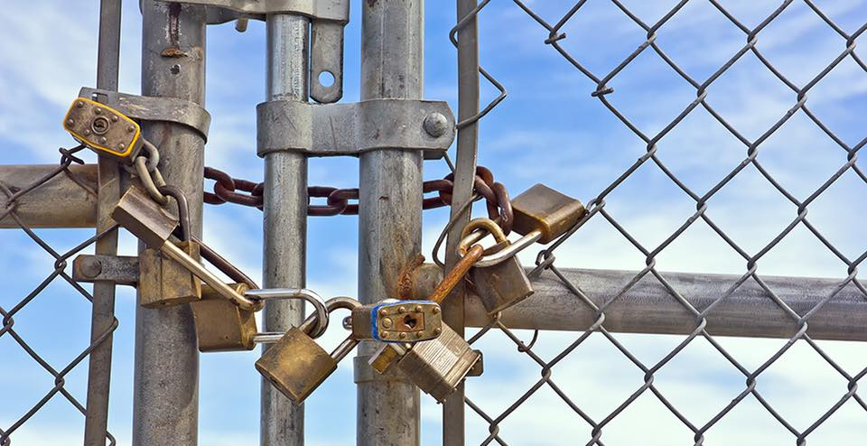 New Gate Policy for Baldwin Ranch