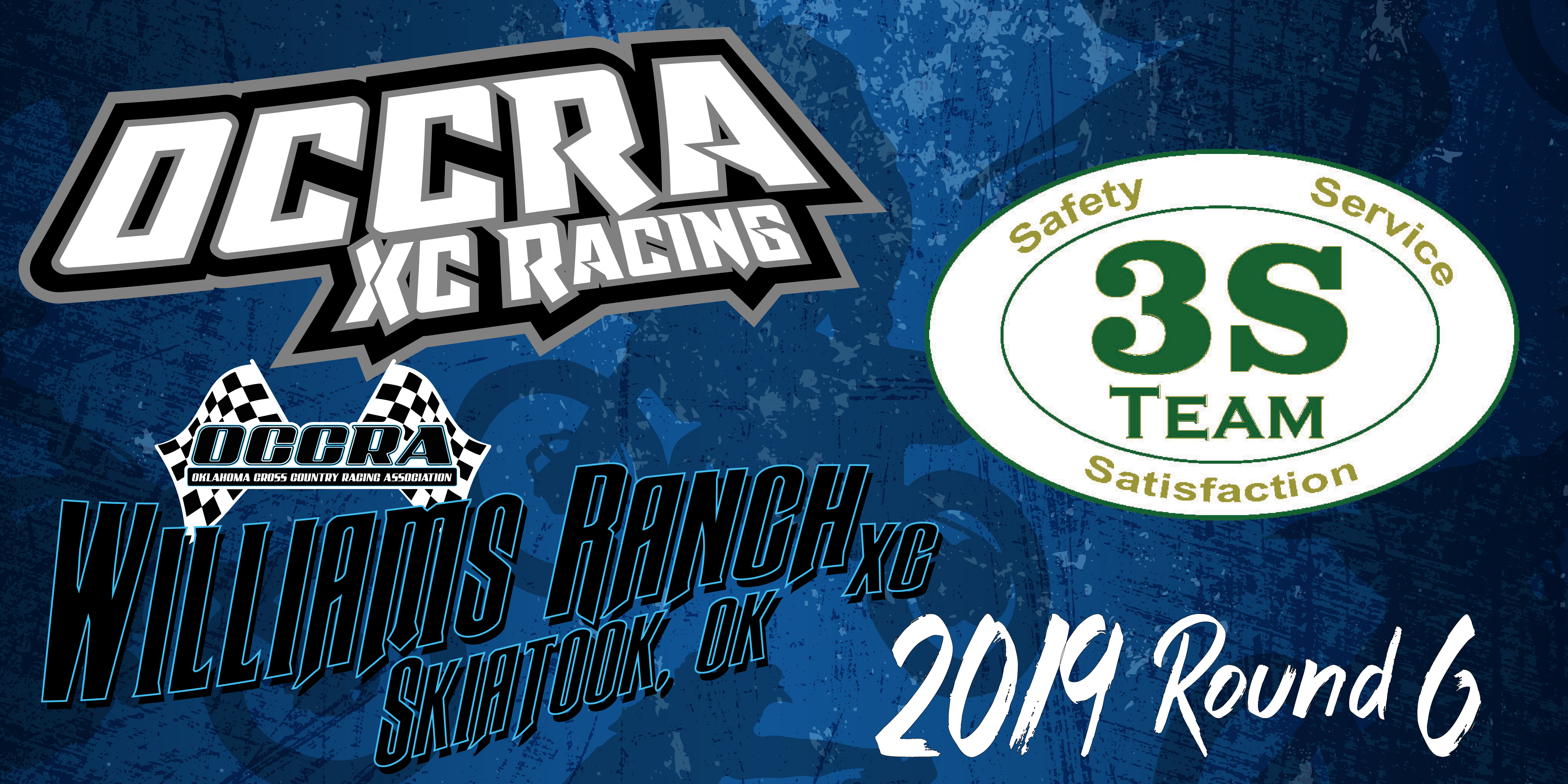 Ready to Rock Round 6 at Williams Ranch