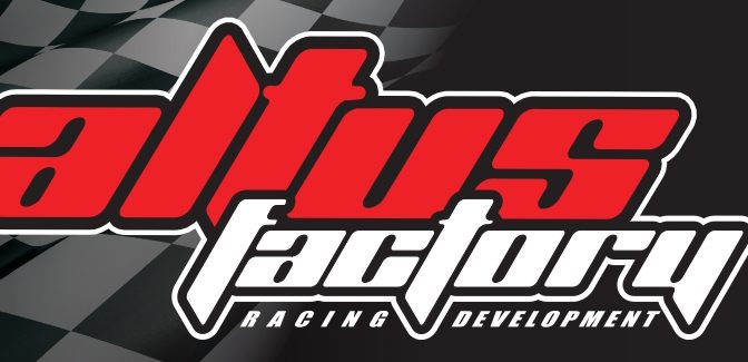 New Contingency Opportunity from Altus Motorsports