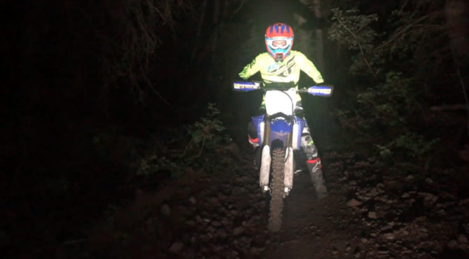 Special Event Night Race at Baldwin Ranch