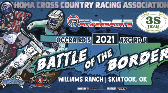2021 Rd 5 Battle of the Border Part 2!